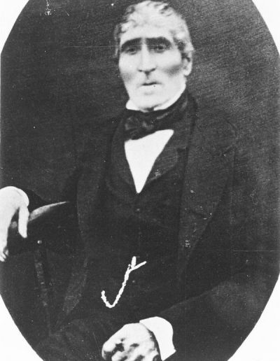 03 K.G Pioneer James Bruce Donaldson