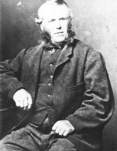 16 John Bell of K.G. & Violet Bank