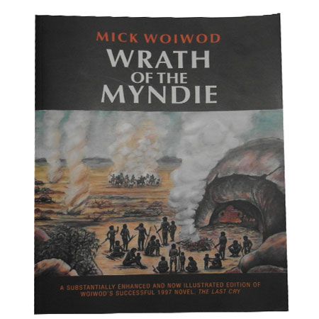 Wrath of the Myndie